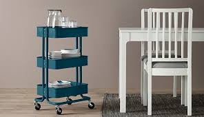 kitchen island trolley kitchen islands trolleys ikea