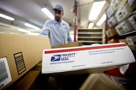 postal service considers sunday delivery for season
