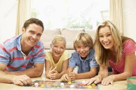 family board at home stock photo picture and royalty