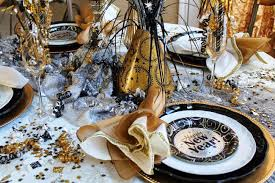 Happy New Year Decorations Fun New Years Eve Party Ideas 2017 New Year Party Decoration New