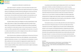 Narrative Essay Sample Papers Apa Format Essay Example Docoments Ojazlink