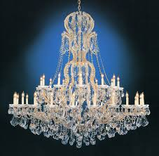 Crystal And Gold Chandelier Largelighting Com Crystal Chandeliers
