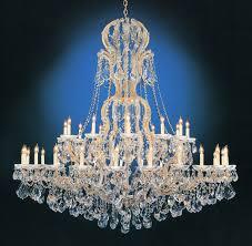 Maurice Chandelier Largelighting Com Crystal Chandeliers