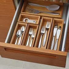 kitchen drawer organizer ideas 14 ways to organize the kitchen silverware drawer core77