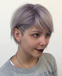 asymmetrical haircuts for women over 40 with fine har 50 women s undercut hairstyles to make a real statement