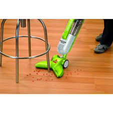 Best Sweeper For Laminate Floors Bissell Hard Floor Expert Stick Vacuum 81l2w Walmart Com