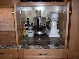 Garage Kitchen Cabinets Kitchen Cabinets Corner Appliance Garage Kitchen