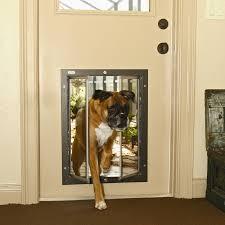 through the glass dog doors patio doors striking patio doors with dog door picture