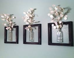 diy recycle old picture frames home decor idea recycled things