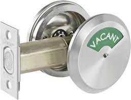 Bathroom Occupied Indicator Arrow Occupancy Indicator Deadbolt Locks Grade 2 Lsidepot Best