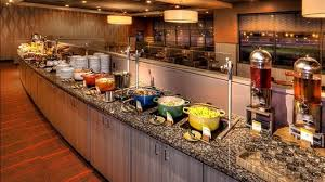 doubletree breakfast buffet served daily monday friday 6am 10 am