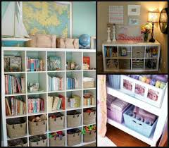 Expedit Shelving Unit by Kids Room Decor Ikea Expedit Shelving Unit Organization For Kids