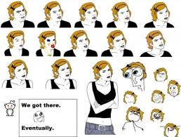 The Internet Memes - the hidden biases of internet memes the washington post