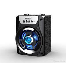 best ms 198bt new wireless bluetooth speakers outdoor mini the