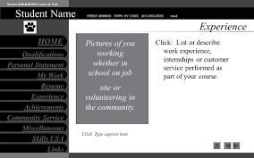 Job Resume Personal Statement by Student Name Street Address Town Ny 11xxx 631 Xxxx My