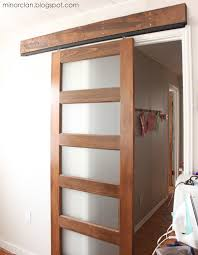 How To Build A Sliding Closet Door How To Make A Sliding Door Easy Diy Home Design Garden
