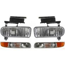2001 chevy silverado fog lights 2001 chevrolet silverado 1500 fog light autopartswarehouse