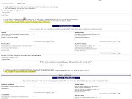 maintenance request form template service request form our spare parts request form spare
