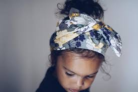 baby girl headwraps accessories mifille