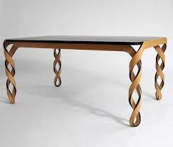 moebel design paul loebach tisch möbel design interieur design