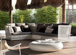 Design Garden Furniture London by Expormim Tunis Modular Garden Sofa Italian Garden Sofas At Go