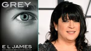 E L James Fifty Shades U0027 Author E L James Did A Twitter Q U0026a And It Completely