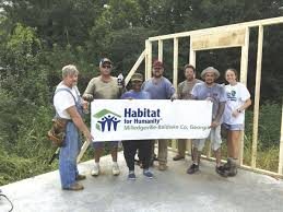 habitat for humanity making progress on new home news