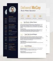 Editable Resume Templates Editable Resume Templates