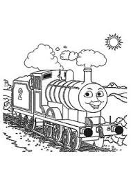 thomas friends coloring pages james google thomas