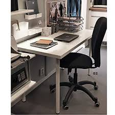 Ikea Office Furniture Amazon Com New Ikea Computer Desk Table Multi Use Kitchen U0026 Dining