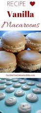 best 25 macaroon recipes ideas on pinterest french macarons