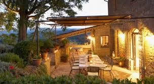 Backyard Patio Lights Garden Design Garden Design With Backyard Lighting On Pinterest