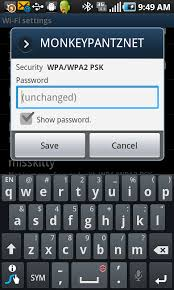 android wifi password troubleshoot wi fi connections on your android phone techrepublic