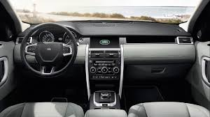 vintage range rover interior discovery sport suv interior gallery land rover australia