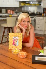 Tori Spelling Home Decor Crafty Fun With Starburst Candy Corn And Tori Spelling