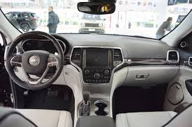 grey jeep grand cherokee interior 2017 jeep grand cherokee interior dashboard at 2016 bologna motor