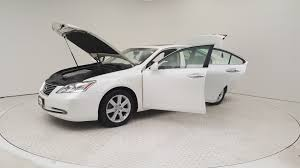 lexus es 350 leather seat replacement certified pre owned 2008 lexus es 350 4dr sdn 4dr car in baltimore
