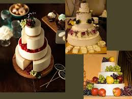 wedding cake made of cheese inspiration for all your special events not your average cheesecake