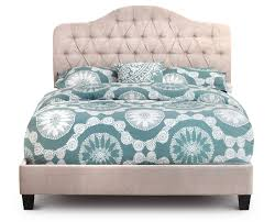 la jolla upholstered bed furniture row