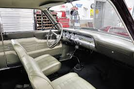see how this historic 1964 ford thunderbolt is transformed from a