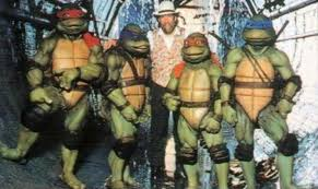 original teenage mutant ninja turtles movie amazing