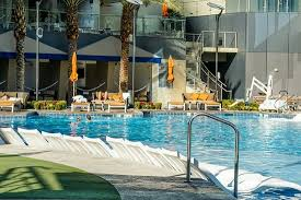 swimming thanksgiving pool is heated luckily picture of