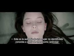 Seeking Subtitulada Ver Película La Autopsia De Doe 2016 Gratis En Español