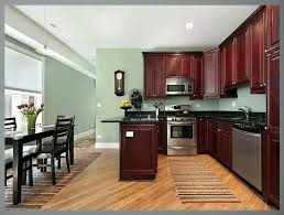 kitchen paint colors with oak cabinets oak cabinet kitchen color schemes page 1 line 17qq