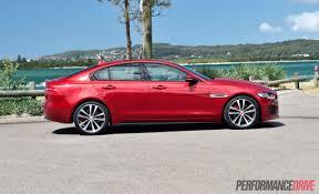 lexus is350 vs jaguar xe 2016 jaguar xe s review video performancedrive