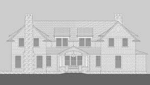 the lake george series shingle style home plans by david neff