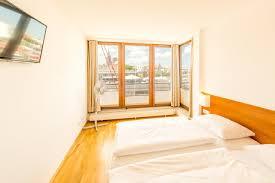 Schlafzimmer Komplett H Fner Apartments Im Hafen Deutschland Stralsund Booking Com