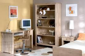 bibliothèque chambre bébé atb nature 8 meubles lit 140x70 commode armoire 2 portes