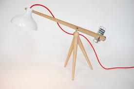 balance lamp by yuue the artling