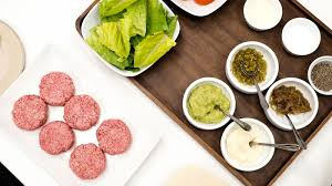 silicon valley s bloody plant burger smells tastes and sizzles silicon valley s bloody plant burger smells tastes and sizzles like meat the salt npr